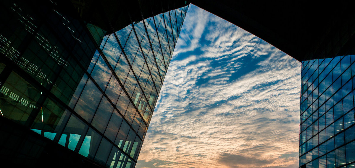 Architecture company